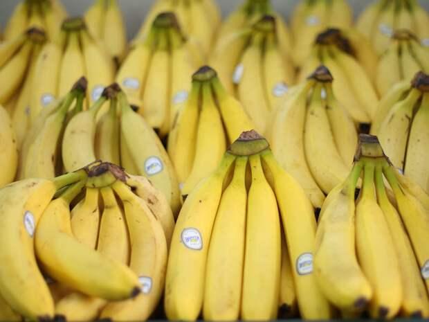 Что означают наклейки на бананах: прочитал книгу «Мусорная революция» и делюсь