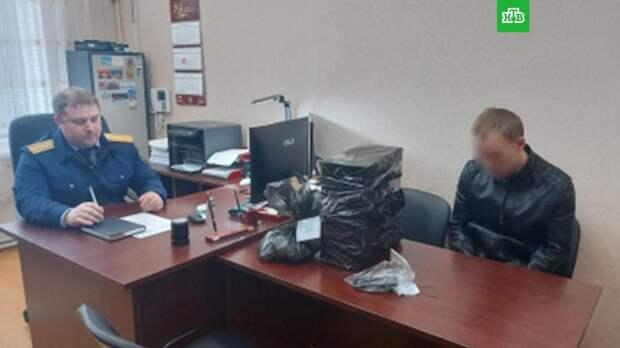 Житель Крыма отправлен под домашний арест за фейк о подготовке теракта в школе