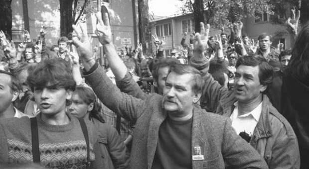 8 исторических фактов о том, почему у Польши плохие отношения с Россией