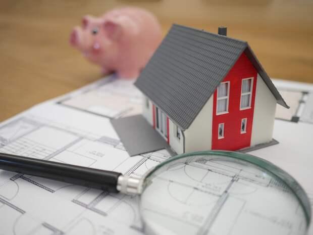 В Удмуртии объём ипотечных кредитов за год вырос на 67,6%