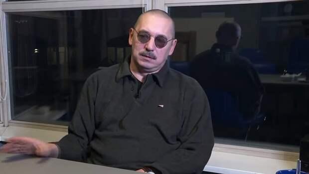 """Коротков проговорился о причинах безнаказанности """"Новой газеты"""""""