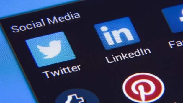 Штраф Twitter в 8,9 млн рублей признан законным