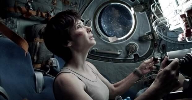 Лучшие 10 фильмов про неизвестные просторы галактики.