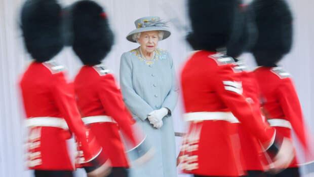 Королева Елизавета II празднует 95-й день рождения