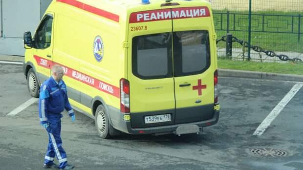 Мэр Кисловодска впал в кому из-за травмы после падения с электросамоката
