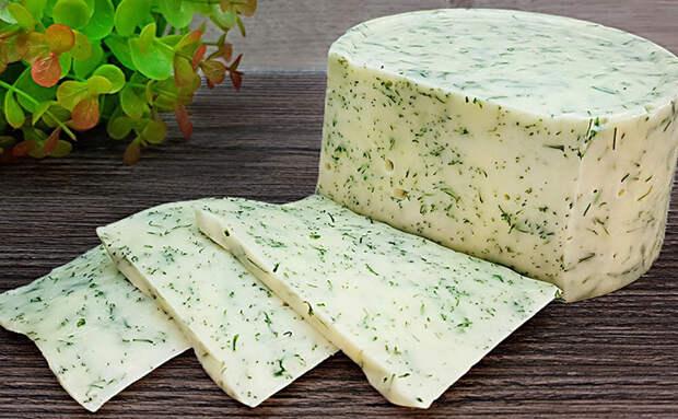 Домашний сыр только из молока и творога. Получается с первого раза и делается без сычужного фермента