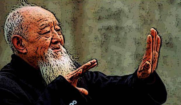 Считается что тибатские монахи овладели техникой телекинеза