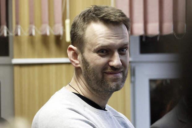 Защита раскрыла местонахождение Навального