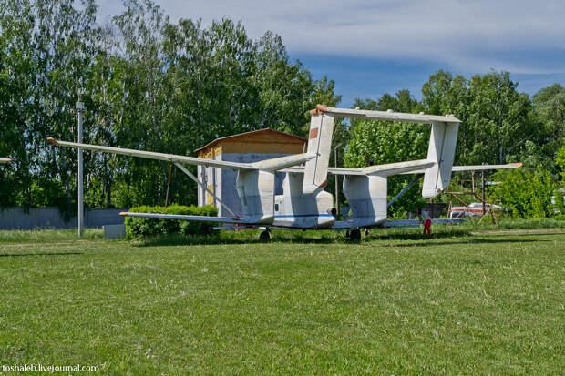 Aviation Museum-22