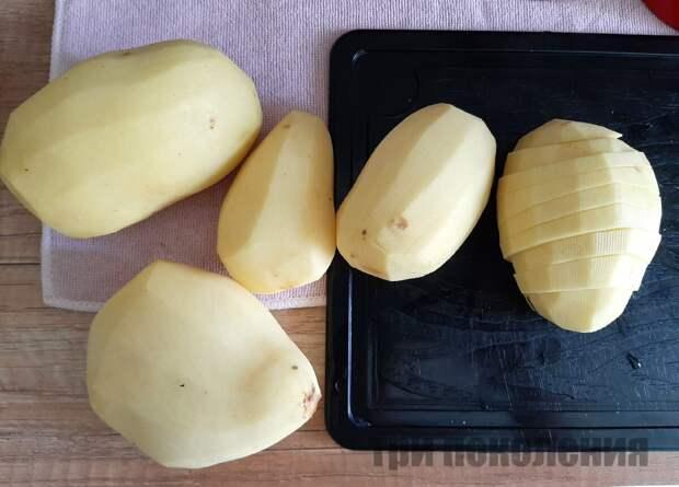 Обычное картофельное пюре, но по новому рецепту, получается супервоздушное и нежное