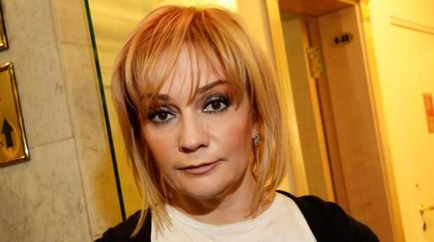 «Я влюблена» : Татьяна Буланова откровенно рассказала об изменениях в личной жизни. Будет свадьба?