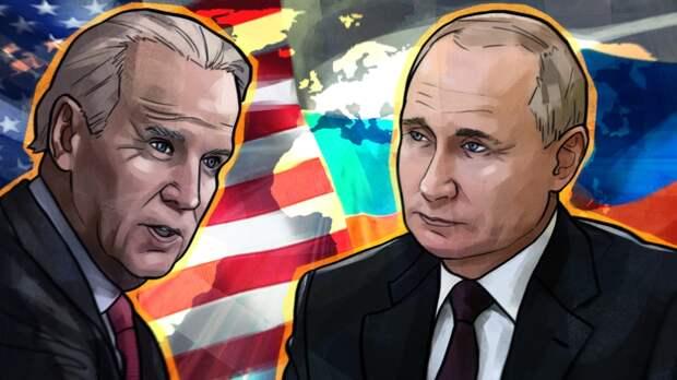 Веление времени: Клинцевич объяснил решительный настрой Байдена на встречу с Путиным