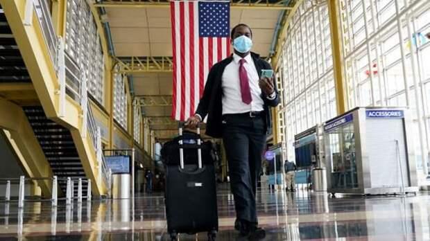 Массовое ношение масок может обуздать пандемию за 6-12 недель, - главный эпидемиолог США