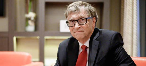 Скелеты в шкафу и активы, «поражающие воображение»: как проходит развод Гейтса с женой