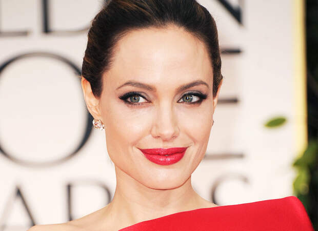 У Анджелины Джоли появилась девушка
