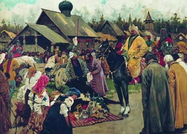 Как ханы Золотой Орды управляли Русью