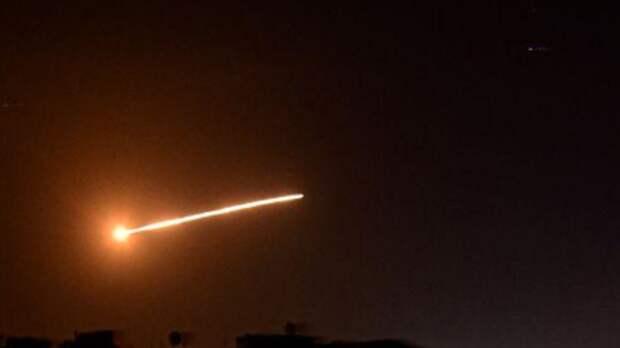 Свыше тысячи ракет выпустили по Израилю со стороны сектора Газа с начала обстрелов