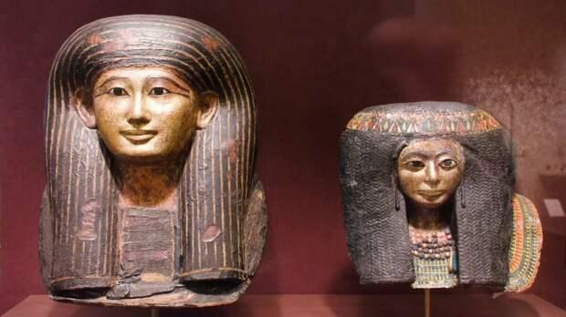 Неизвестный Древний Египет: Священное обжорство, каменные подушки, феминизм, доносы и Полиция с бешеными павианами!