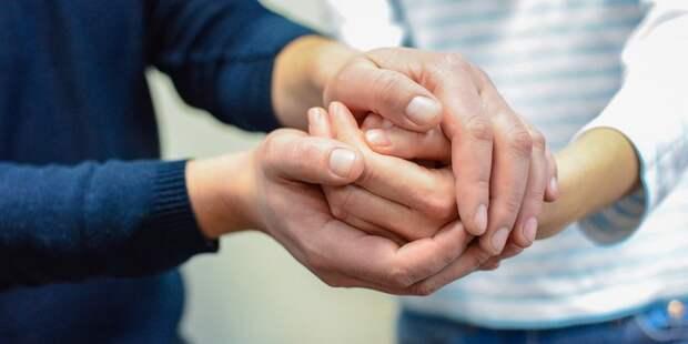 В Алтуфьевском собрали вещи для помощи нуждающимся семьям Нижегородской области