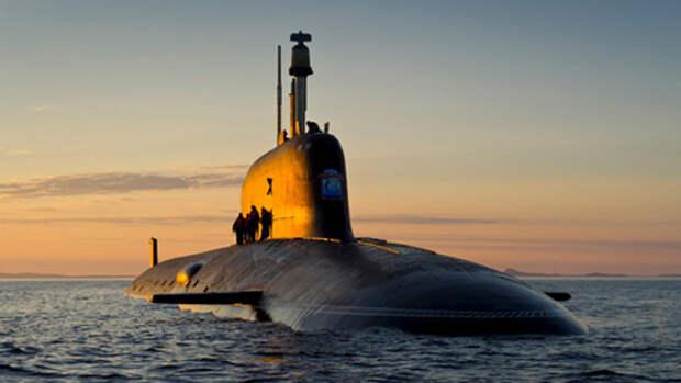 NI: действия российских АПЛ в Атлантике поставили в тупик военное командование США