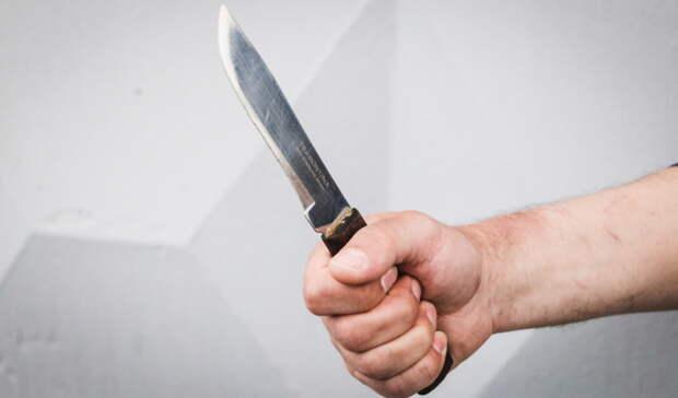 ВБеляевском районе местный житель подозревается вубийстве зятя
