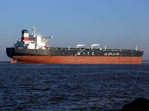 Премьер-министр Сирии заявил о перехвате семи иранских танкеров с нефтью в Красном море