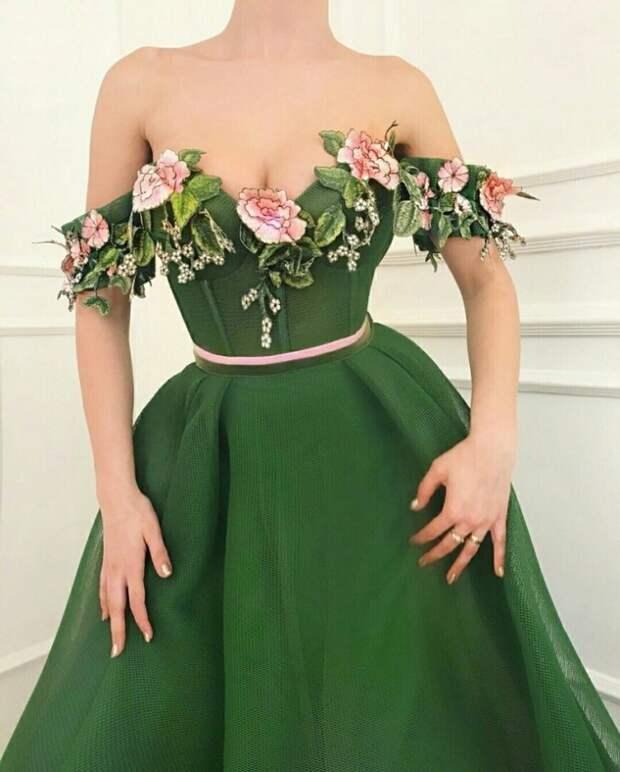Платья турецкого дизайнера Teuta Matoshi Duriqi 0