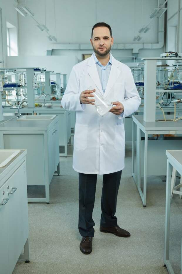 Ректор РХТУ Мажуга: развитие малотоннажной химии обеспечит рост ВВП