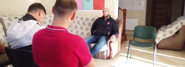 «Меня зовут Глеб, я наркоман»: Новый участник Общественного совета Симферополя рассказал, как Крым спас его от зависимости