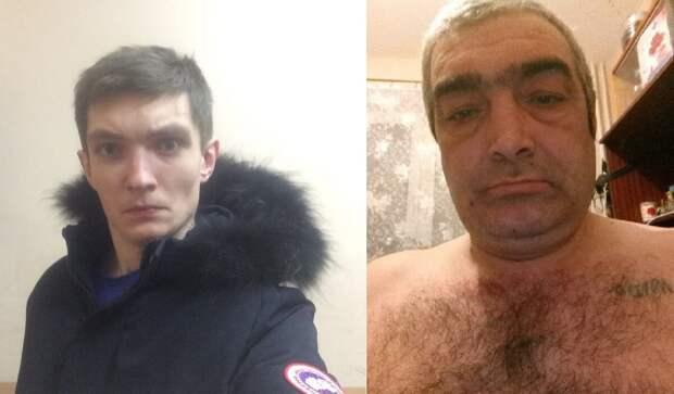 Я и пожилой азербайджанец. Фото азербайджанца взято из открытого источника, в качестве иллюстрации.