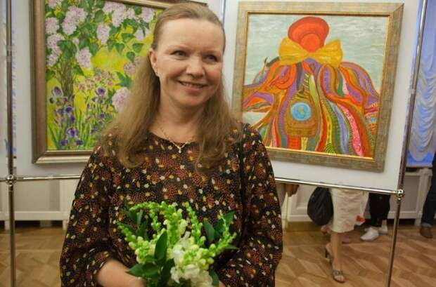 Валентина Теличкина. Настоящая русская женщина