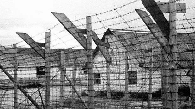 Экс-охранник нацистского концлагеря в 100 лет предстанет перед судом