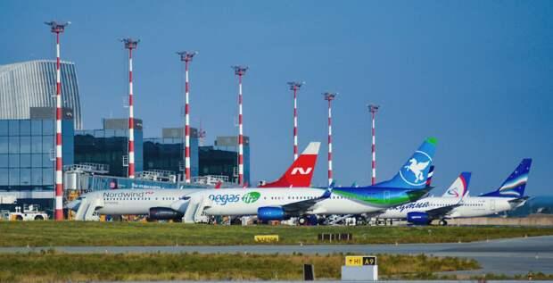 Крым готов к приему самолетов из Белоруссии