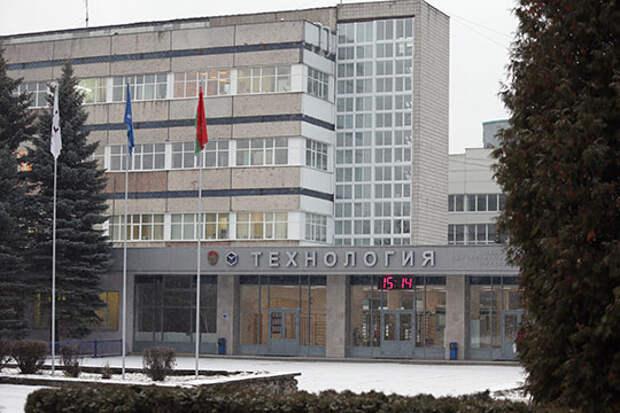 ОНПП требует от МВЕНа возмещения аванса (135 млн. рублей) и просит суд арестовать имущество партнера на время проведения разбирательства