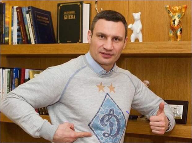 Украинцы будут мерзнуть этой зимой, и все ради кого? — Кличко ошарашил всех