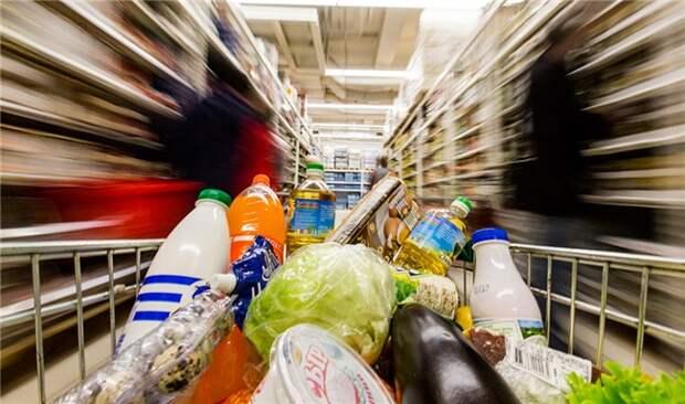 Цены стремительно растут: нужны ли продуктовые карточки?