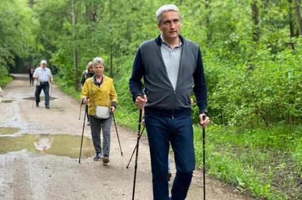 7 тыс. жителей ЮАО поддержали идею о бесплатных лекарствах для пенсионеров