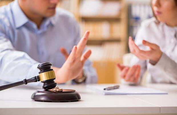 Депутаты Госдумы предложили новые правила раздела имущества при разводе
