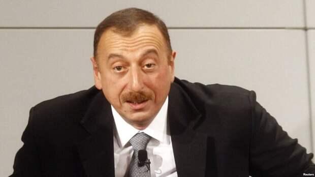 Азербайджан отказался показать сбитые армянские ОТРК «Искандер-М»