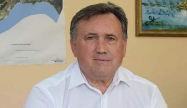 """Белорусский чиновник, обещавший русским """"1941-й год"""", устроился на пост вице-мэра Ялты"""