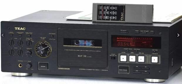 Куда делись японские аудио монстры JVC, Aiwa, Sanyo, Hitachi… Часть вторая Япония, Магнитофон, Длиннопост
