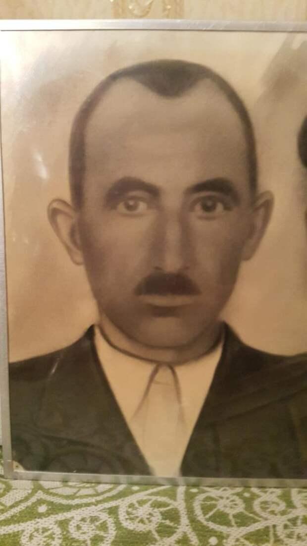 «Деда с поля боя в 1942 году вынес грузинский солдат» — Светлана Зейналова