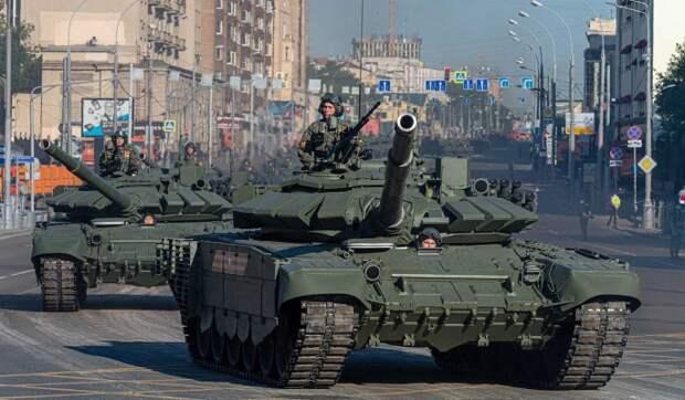 Политолог объяснил, почему Россия не ввела войска на Украину в 2014 году