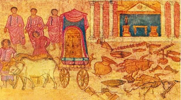 8 тайн археологии, над которыми безуспешно бьются ученые