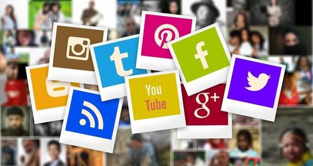 Советы по детоксикации в социальных сетях