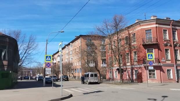 Ключи от новых квартир в Кронштадте получили 20 петербургских семей
