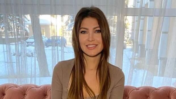 Анастасия Макеева резко ответила на обвинения в романе с женатым мужчиной