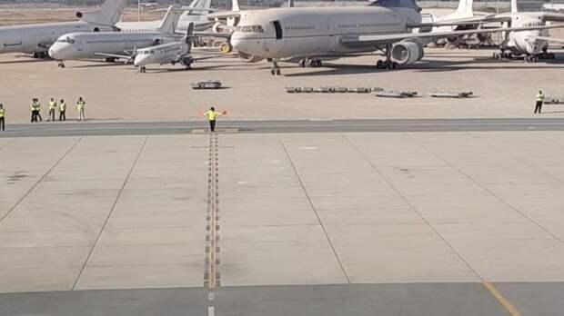 Поэтесса не попала на рейс из Калининграда в Москву из-за драки в аэропорту