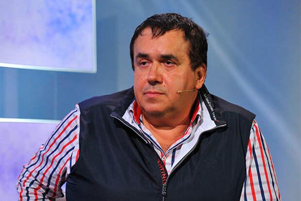 """Сотрудник """"Современника"""" возмущен словами Садальского о """"позорном"""" прощании с Гафтом"""