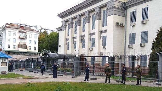 Секретарь СНБО не исключил обмена Медведчука на украинских граждан из России